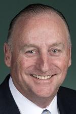 photo of Steve Irons MP