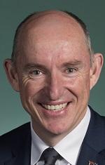 photo of Stuart Robert MP