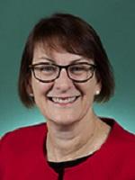 photo of Susan Templeman MP