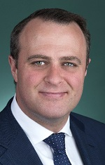 photo of Senator Tim Wilson