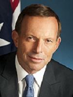 photo of Tony Abbott MP