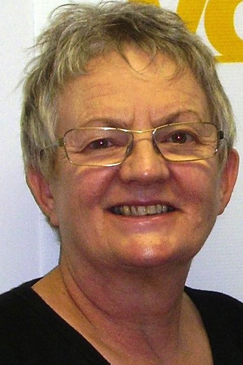 Ms Wendy Turner